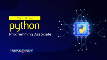 Certified Python Programmer - Associate (CPPA)