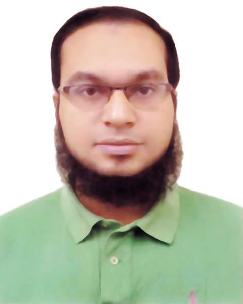 Ashfaqul Islam Tonmoy