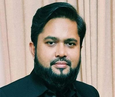 S Faisal Amin