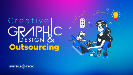 Creative Graphics Design and Outsourcing Training