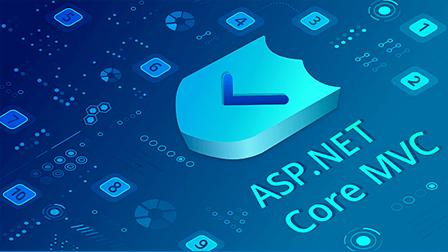 Microsoft ASP.NET MVC Core
