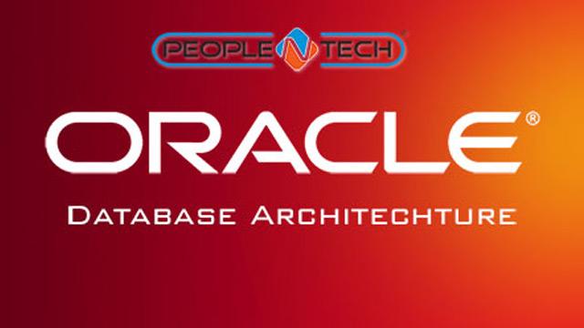 Oracle Database Administration (DBA) Training