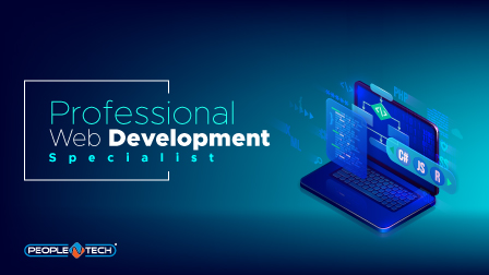 Professional Web Development Specialist